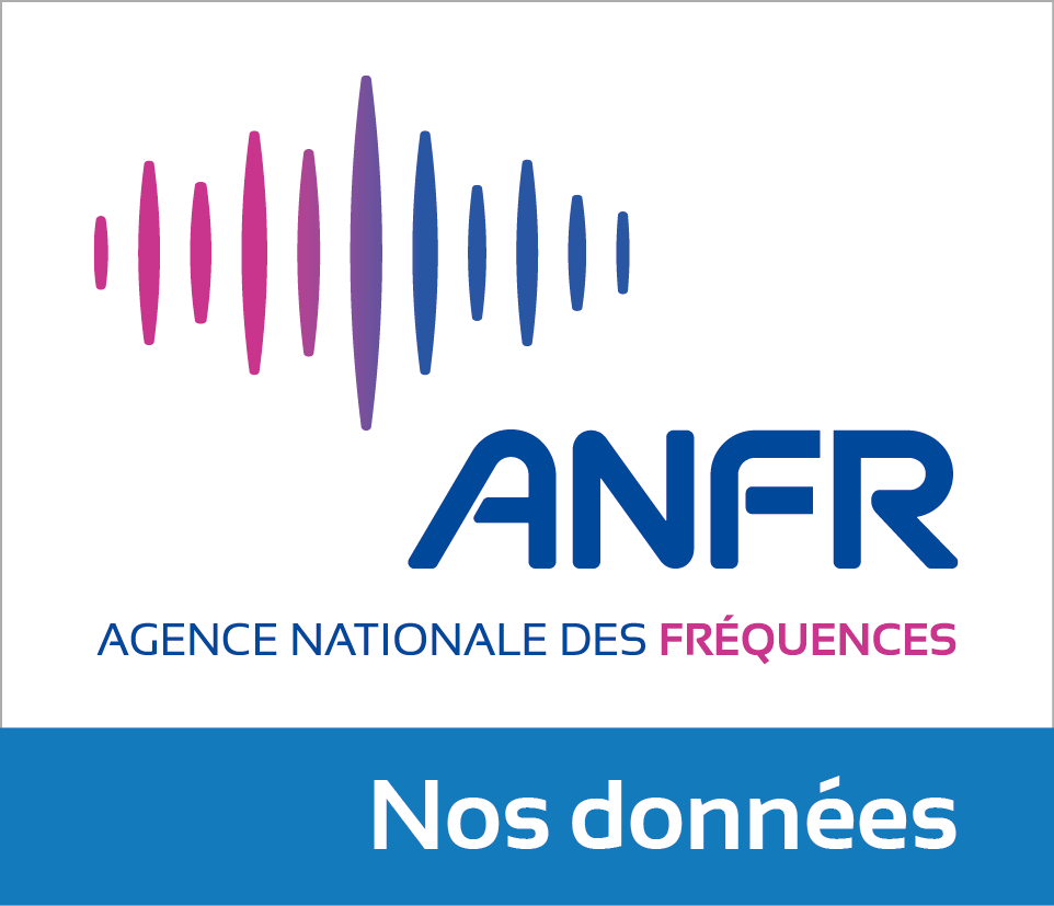 ANFR-Agence Nationale des Fréquences